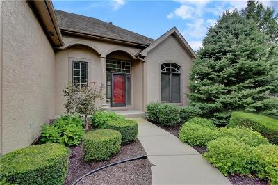 Overland Park Patio For Sale: 12576 Farley Street
