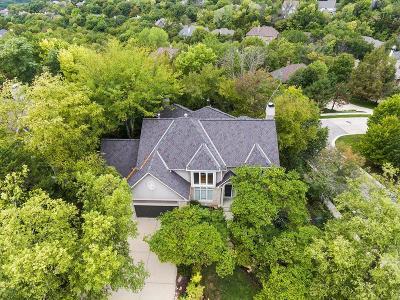 Olathe Single Family Home For Sale: 11012 S Whitetail Lane