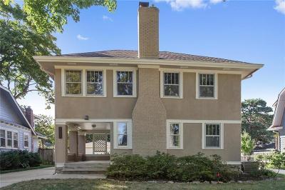 Single Family Home Show For Backups: 7124 Washington Street