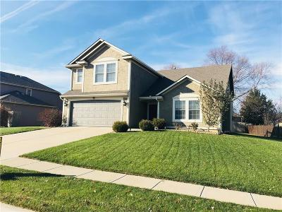 Basehor Single Family Home For Sale: 704 154th Place