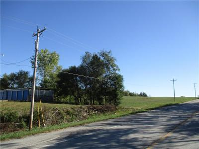 Lone Jack Residential Lots & Land For Sale: 401 E Lj Lees Summit Road