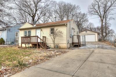 Pleasant Valley Single Family Home For Sale: 6308 Ravena Road