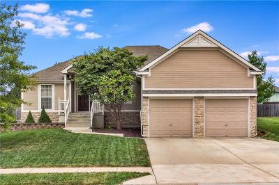 Raymore MO Single Family Home Show For Backups: $260,000