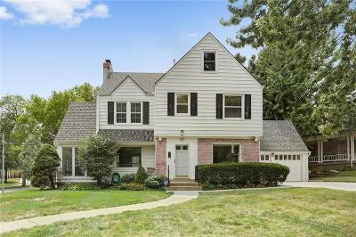 Single Family Home For Sale: 111 W 68th Street