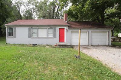 Raytown Single Family Home For Sale: 5928 Arlington