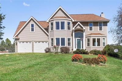 Excelsior Springs MO Single Family Home For Sale: $339,950