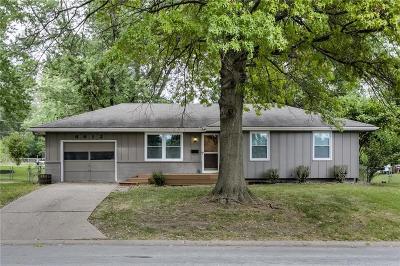 Grandview Single Family Home For Sale: 6612 E 134th Street