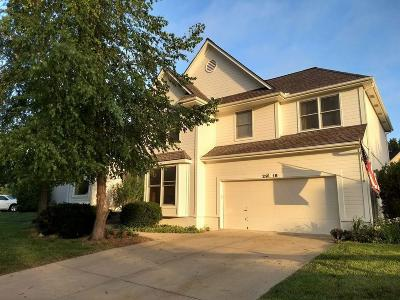 Lee's Summit Single Family Home For Sale: 2916 SW 12th Terrace