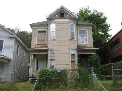 St Joseph MO Multi Family Home For Sale: $29,950