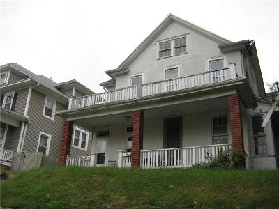 St Joseph MO Multi Family Home For Sale: $39,950