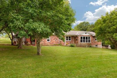 Excelsior Springs Single Family Home For Sale: 27001 State Route 92 Highway