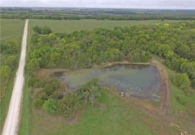 Osage County Residential Lots & Land For Sale: E 149th Street
