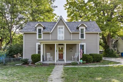 Liberty Single Family Home For Sale: 147 S Jewell Street