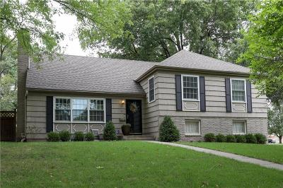 Roeland Park Single Family Home For Sale: 3500 W 50th Street
