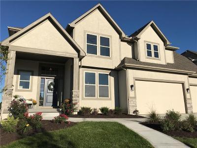Single Family Home Model: 18325 Caenen Street