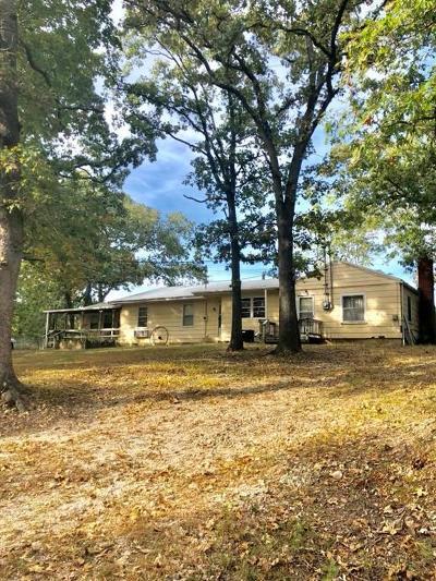 Benton County Single Family Home For Sale: 17572 Snowcap Loop