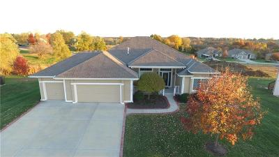 Basehor Single Family Home For Sale: 15235 Bradfort Court