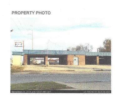 Kansas City Commercial For Sale: 7721 Troost Avenue