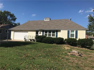 Independence Single Family Home For Sale: 12418 E 49th Street