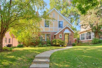 Single Family Home For Sale: 27 E 70th Street