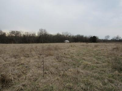 Sedalia MO Residential Lots & Land For Sale: $27,500