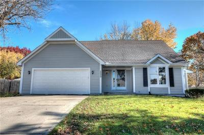 Excelsior Springs MO Single Family Home Show For Backups: $207,500
