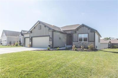 Platte City Single Family Home For Sale: 13250 N Shadow Brook Court