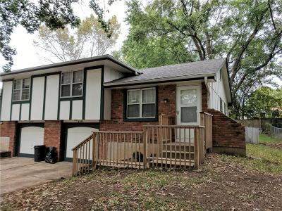 Belton Multi Family Home For Sale: 8102 Bel Ray Drive