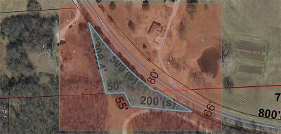 Leavenworth County Residential Lots & Land For Sale: 00000 Santa Fe Trail