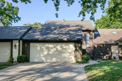 Leawood Condo/Townhouse For Sale: 12760 Overbrook Road