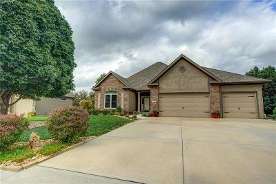 Smithville Single Family Home Show For Backups: 604 Indian Trail