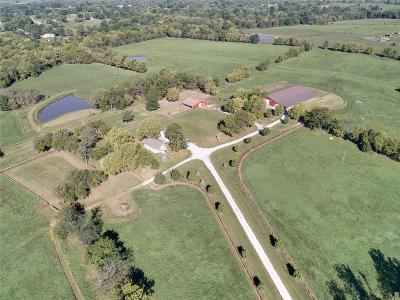 Kearney Residential Lots & Land For Sale: 16610 Old Bb Highway