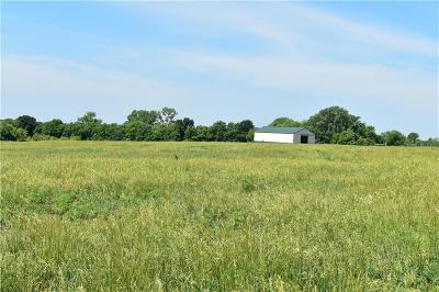 Clay County Residential Lots & Land For Sale: 15820 Short Lane