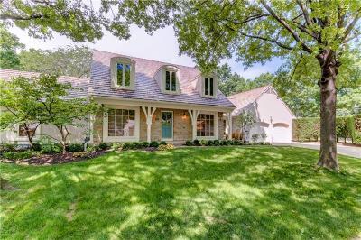 Prairie Village Patio For Sale: 7902 Bristol Court