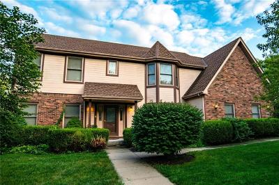 Lenexa Single Family Home For Sale: 14231 W 84th Terrace