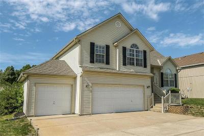 Single Family Home For Sale: 7728 N Nodaway Avenue