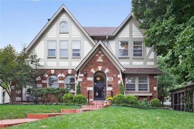 Single Family Home Show For Backups: 105 W 69th Street