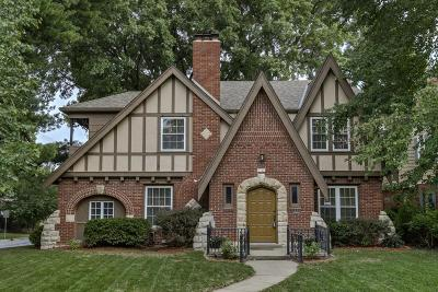 Single Family Home For Sale: 1448 W 73rd Street