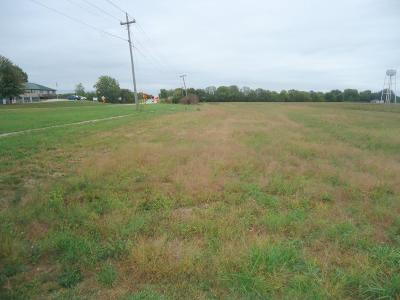 Residential Lots & Land For Sale: Oak Street