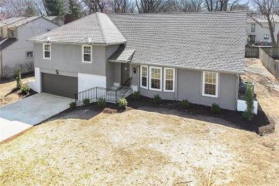 Single Family Home For Sale: 8107 W 101st Street
