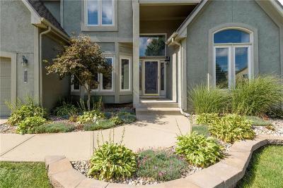 Single Family Home For Sale: 11932 Gillette Street