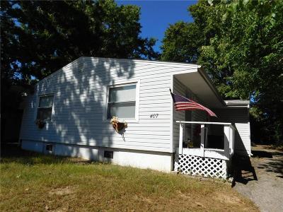 Warrensburg Multi Family Home For Sale: 407 Hamilton Street