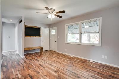 Belton Single Family Home Show For Backups: 15801 Allen Avenue