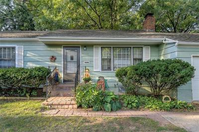 Prairie Village Single Family Home For Sale: 3005 W 74 Street