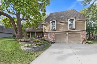 Single Family Home For Sale: 9706 W 105th Street