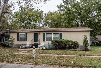 Jefferson County Single Family Home For Sale: 215 N Elm Street