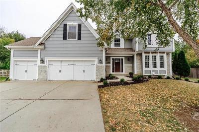 Kansas City Single Family Home Show For Backups: 6035 N Elmwood Court