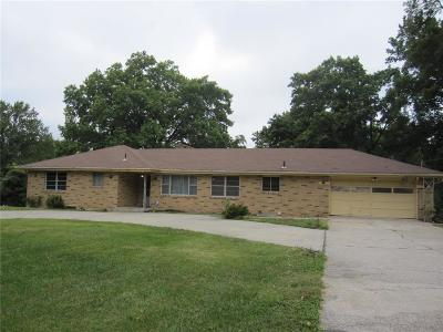 Single Family Home Show For Backups: 6004 NW 68th Terrace