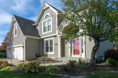 Shawnee Single Family Home For Sale: 6952 Greenwood Street