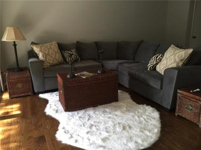 Overland Park Condo/Townhouse Show For Backups: 7401 W 102nd Court